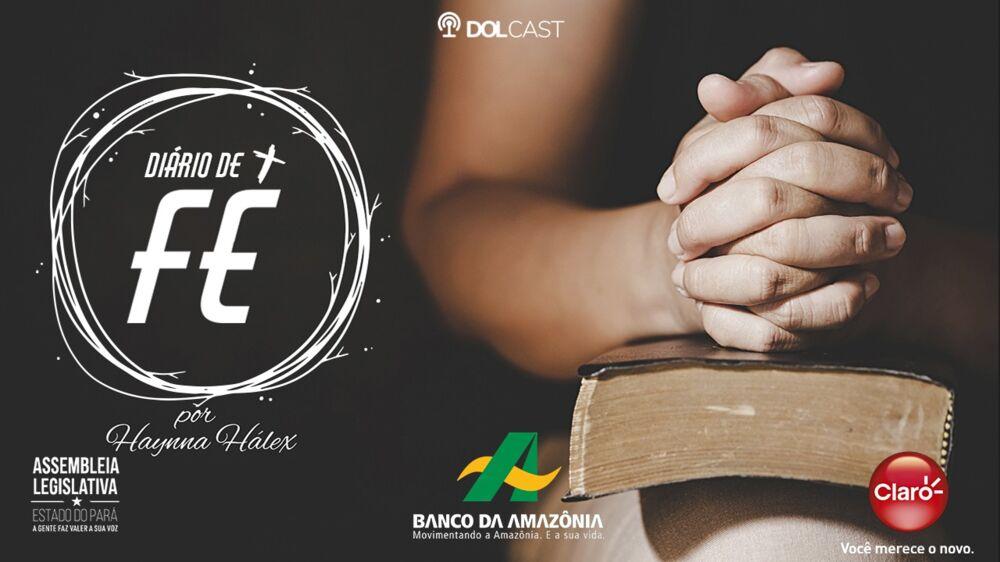 Imagem ilustrativa do podcast: Dolcast: Aprenda a ter a mente livre com Jesus
