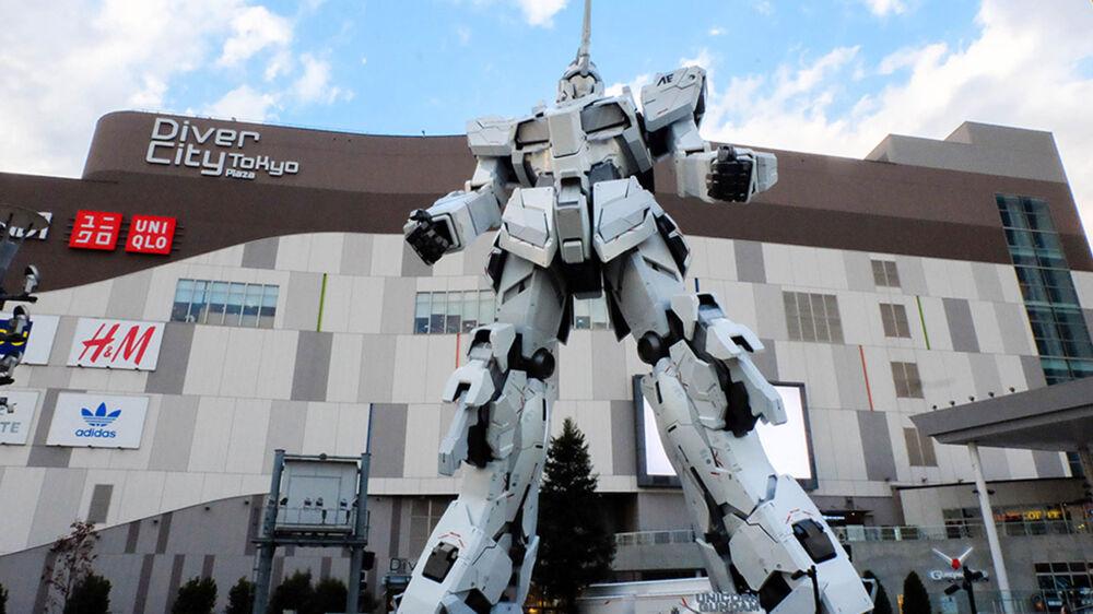 Imagem ilustrativa da notícia: Animes e sua importância econômica e cultural no Japão