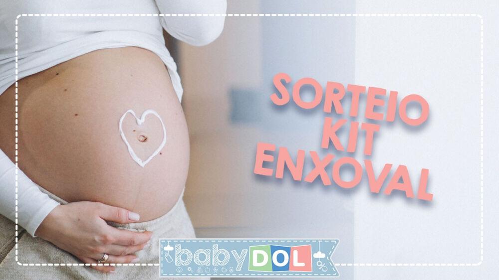 DOL vai sortear um box nascimento, para presentear uma grávida.