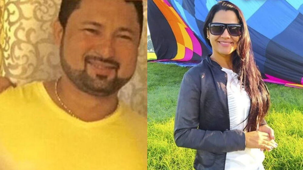 Rosi teria pago R$ 4 mil para pastor matar Jaiane.