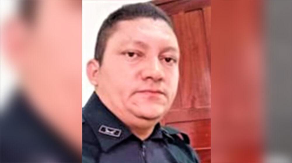 O sargento Uchoa