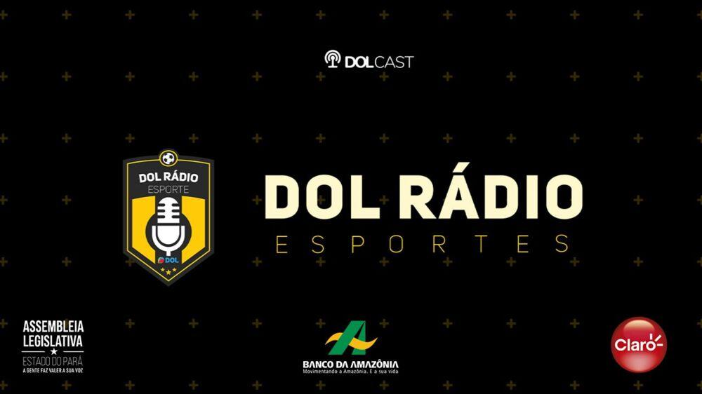 """Imagem ilustrativa do podcast: Dolcast: Dol Rádio Esporte destaca a série """"B"""" do Pará"""