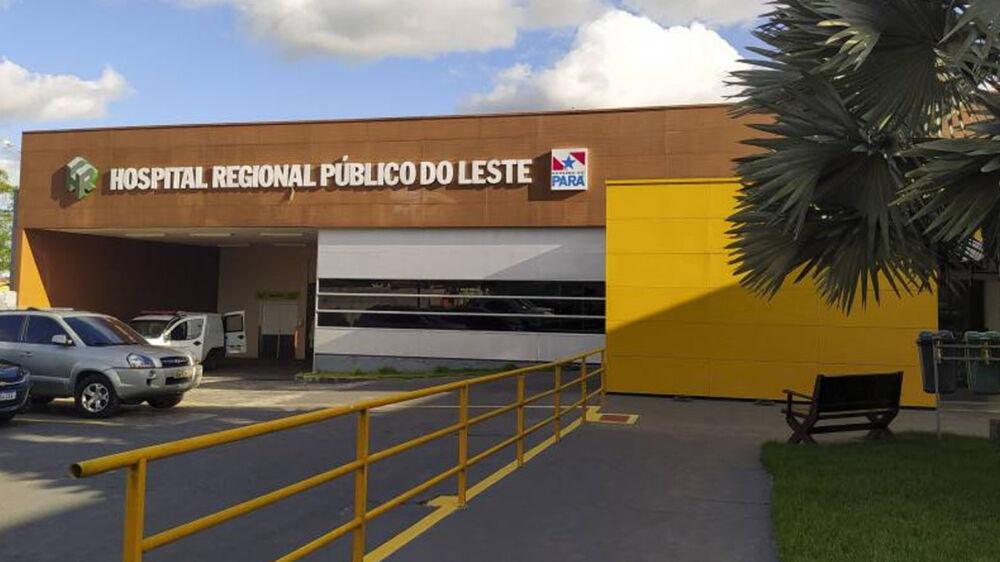 A gestão do Hospital Regional Público do Leste (HRPL) abriu processo seletivo, com inscrições até o dia 16 de setembro. A vaga é para auxiliar de serviços gerais.