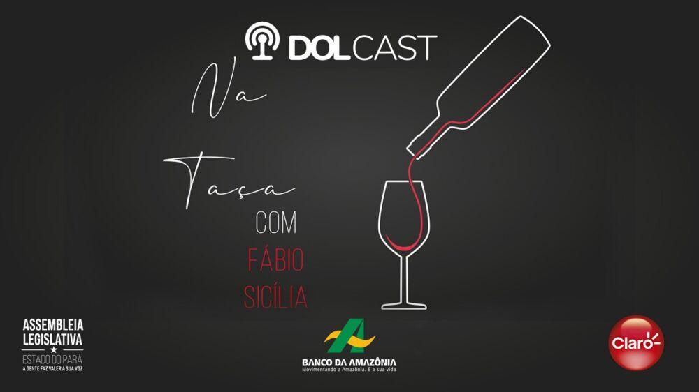 Imagem ilustrativa do podcast: Dolcast: O melhor da gastronomia e vinhos da Espanha