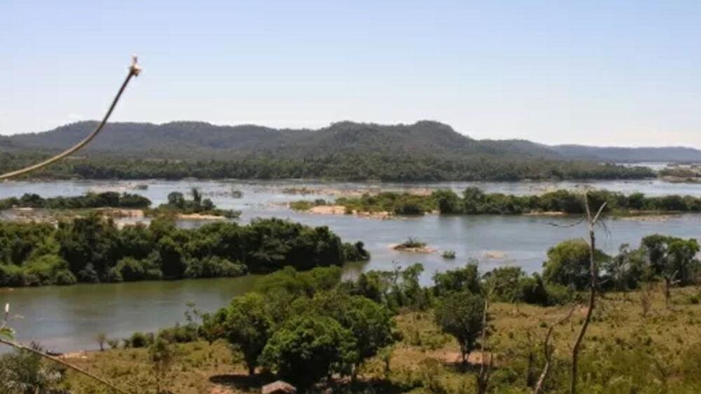 Imagem ilustrativa da notícia: Sabia que região do Pará abriga vulcão mais antigo do mundo?