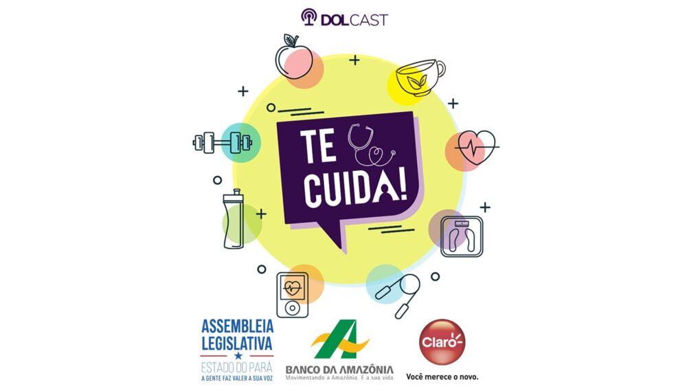 Imagem ilustrativa do podcast: Dolcast: Pará é campeão de internações por AVC na região