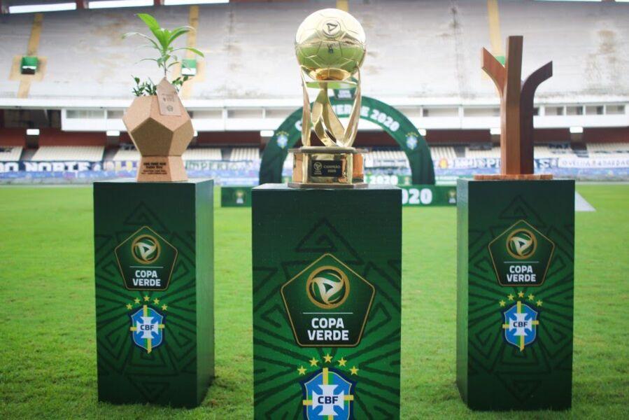 Em 2020, Brasiliense conquistou o título contra o Remo, dentro do Mangueirão.