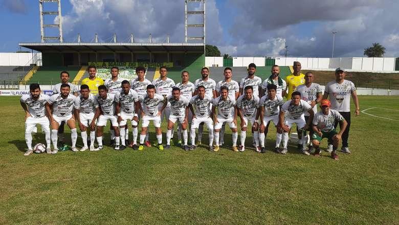 Jacaré da BR é o único representante de toda a região Norte na competição.