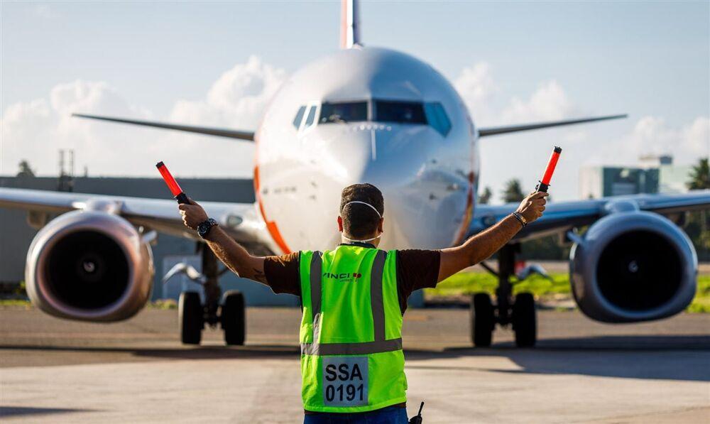 Imagem ilustrativa da notícia: Grupo francês pode assumir aeroportos de Belém e Macapá