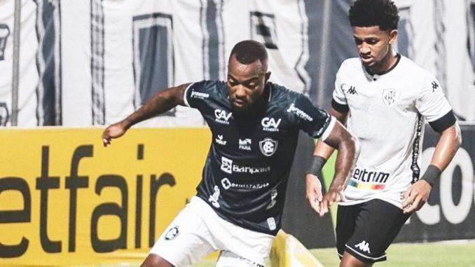 Leão já está em Salvador onde vai enfrentar o Vitória no Barradão
