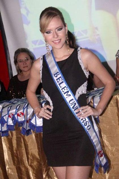 Miss Pará 2013