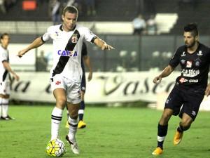 Vasco elimina o Remo em jogo de volta da Copa do Brasil