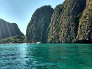 Tailândia: país de natureza exuberante