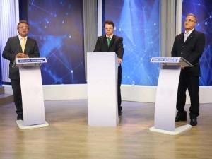 Debate com candidatos à Prefeitura movimenta Belém