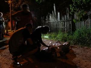 Vendedor é morto em Marituba com 12 tiros
