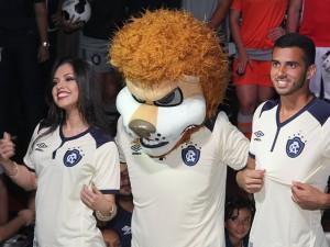 Veja os detalhes nos uniformes 2016 do Clube do Remo
