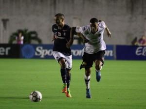 Clube do Remo perde para o Botafogo-PB fora de casa