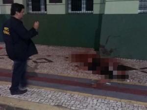 Flanelinhas são mortos em Belém
