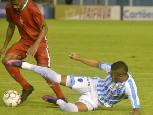 Paysandu fica no 0 x 0 com o Boa Esporte na Curuzu