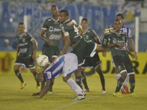 Paysandu vence diante da Fiel
