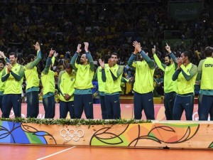 Olimpíada: veja imagens deste domingo (21)