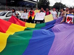 Dia de Combate à homofobia tem marcha em Belém