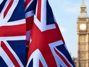 Veja imagens do Reino Unido