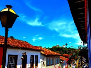 Pirenópolis: paraíso e sossego ao alcance de todos