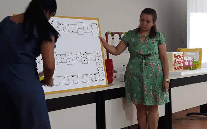 Curso 2 00532577 2  - UFRA: 430 professores se formam em atendimento especializado para atender pessoas com Autismo