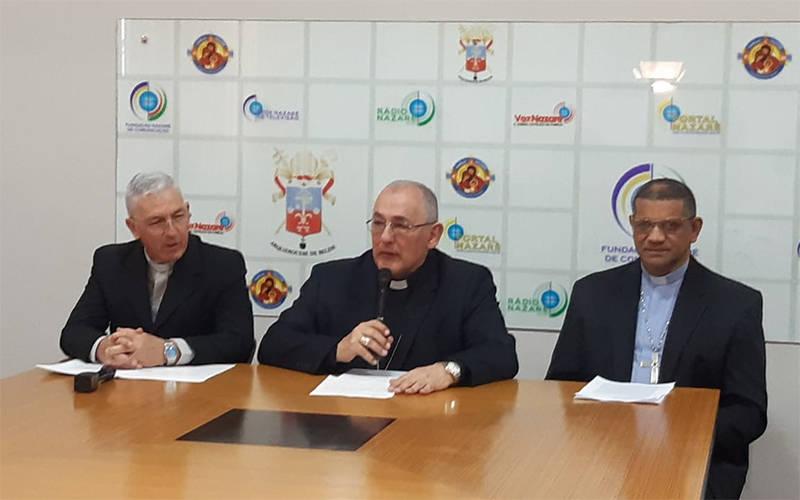 Novidades são frutos do Sinodo da Amazônia ocorrido no Vaticano
