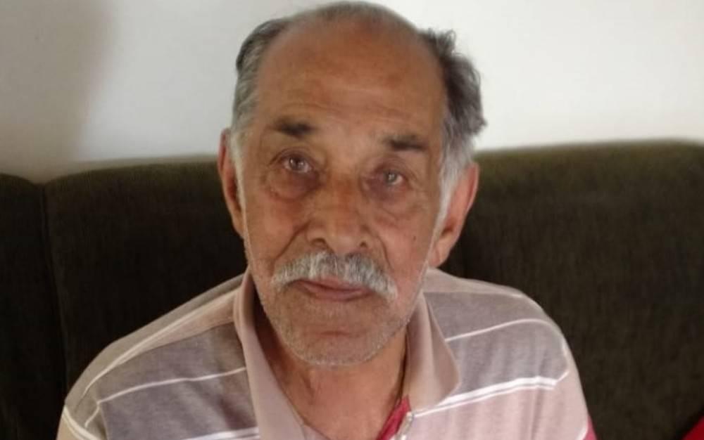 João Nunes, atualmente. Ele recusou processar os donos da página, mas foi convencido pela família