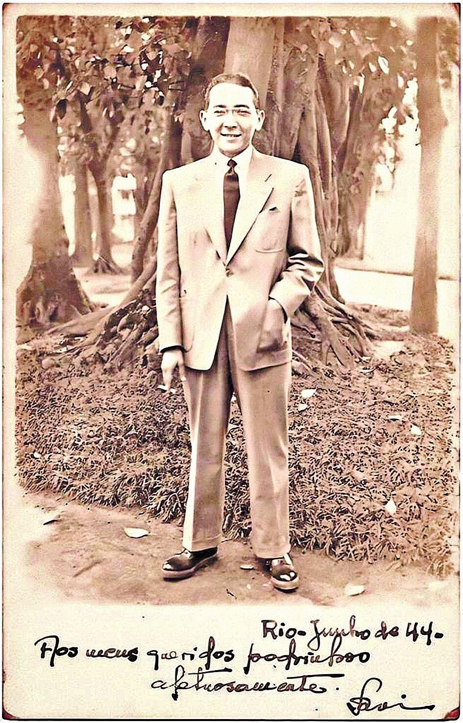 Acyr Castro (1934-2016), jornalista, escritor e crítico de cinema