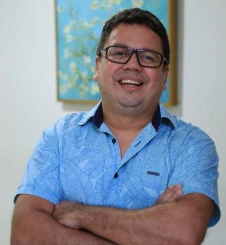 Max Costa, secretário de Cidadania e Direitos Humanos de Belém.