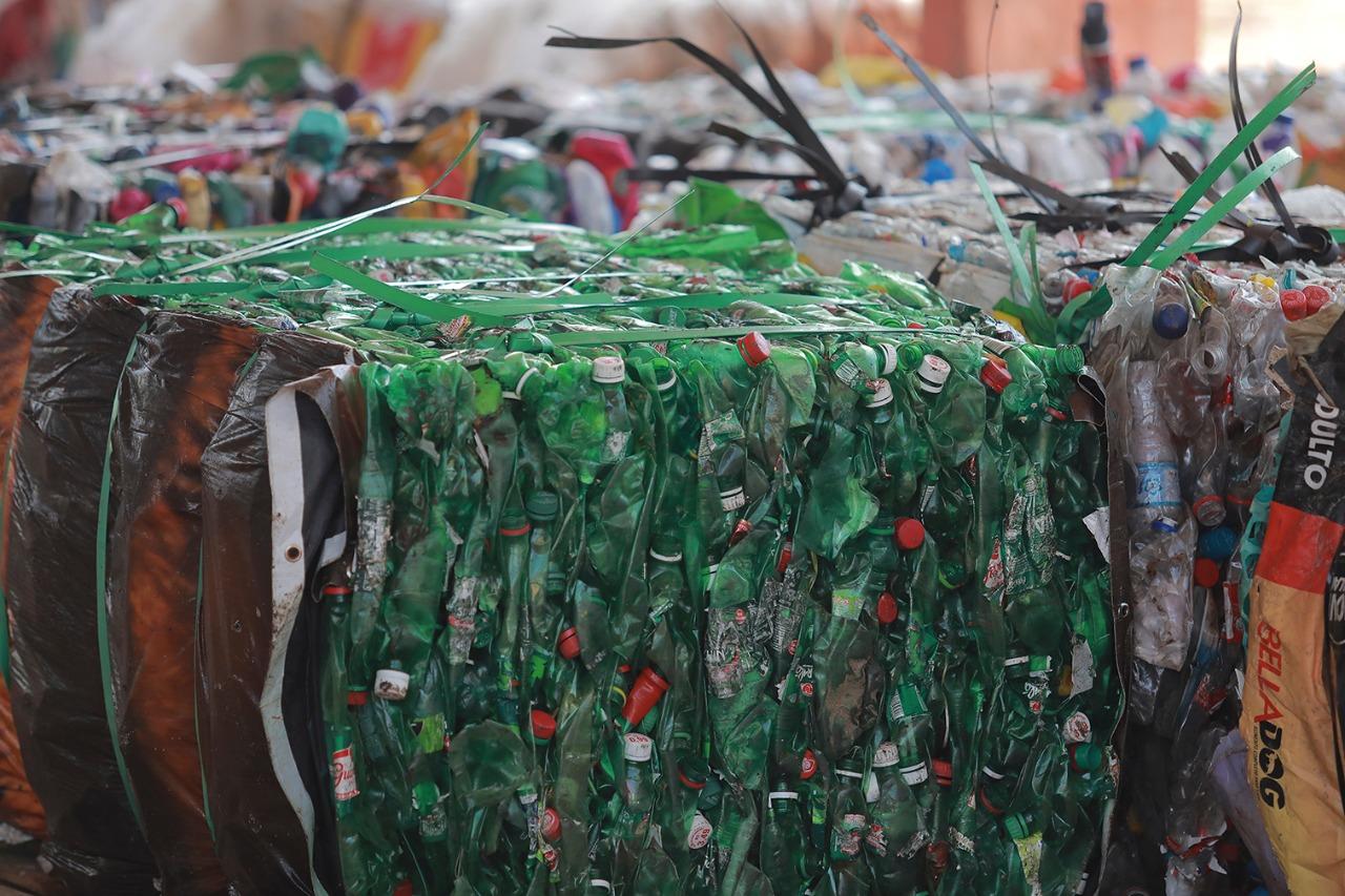 Com a UT, a Alunorte espera reduzir a disposição de resíduos em Barcarena.