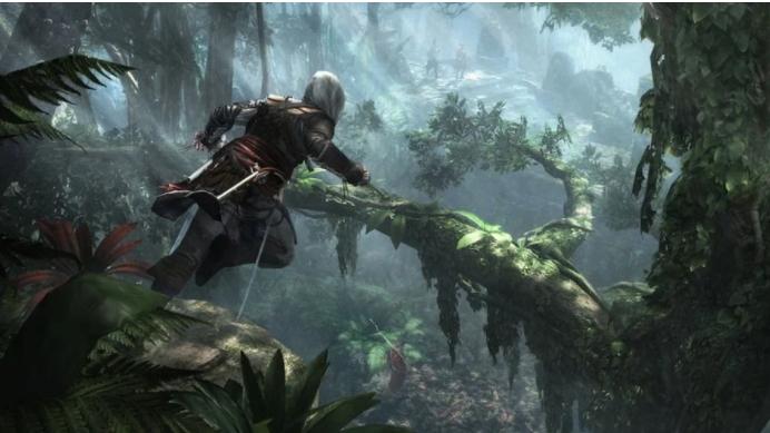 Assassin1s Creed Black Flag foi quem mais se aproximou do que o escritor pensa em explorar em novo jogo na América do Sul
