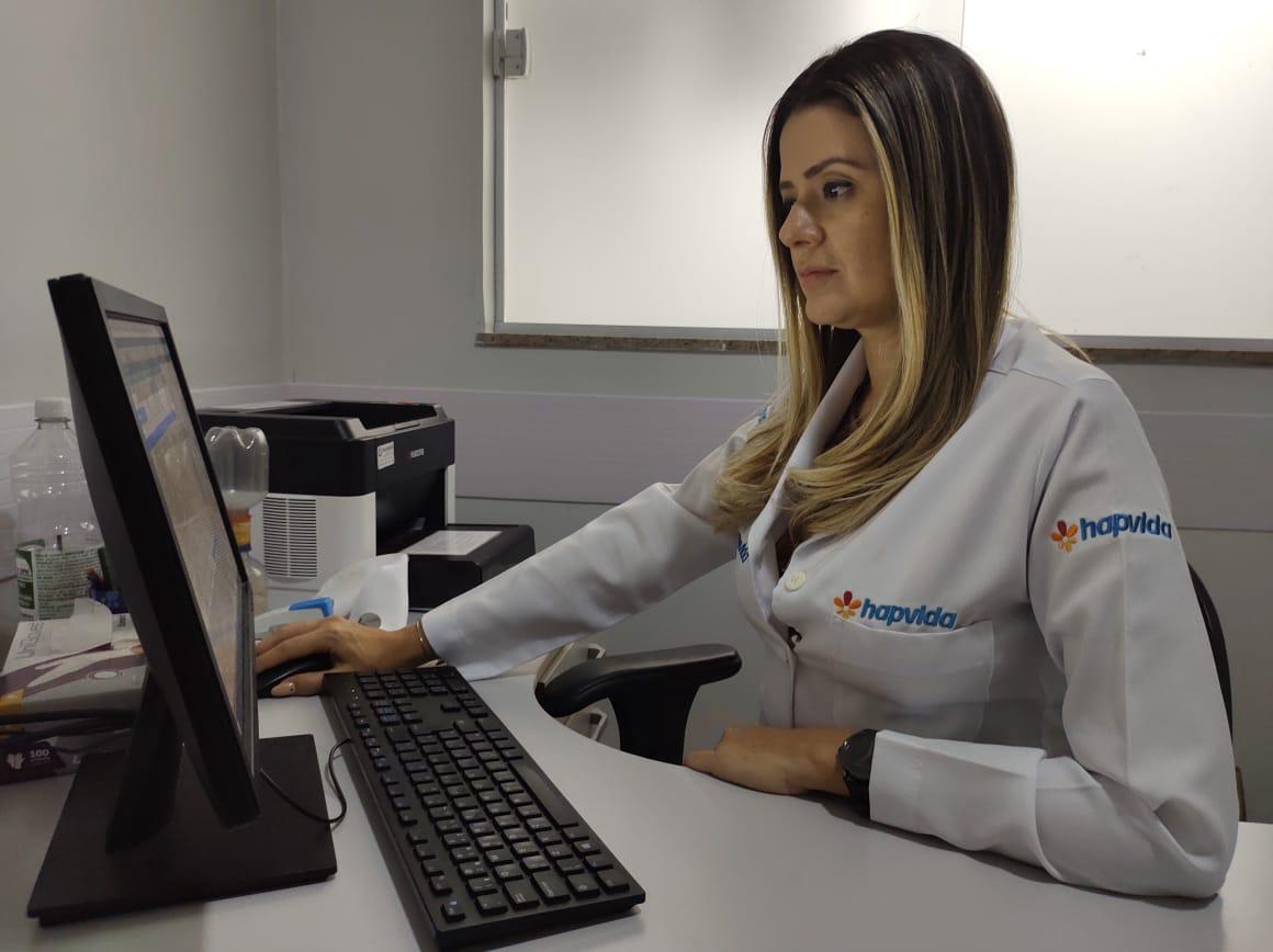 Psicóloga clínica Suellen Saraiva