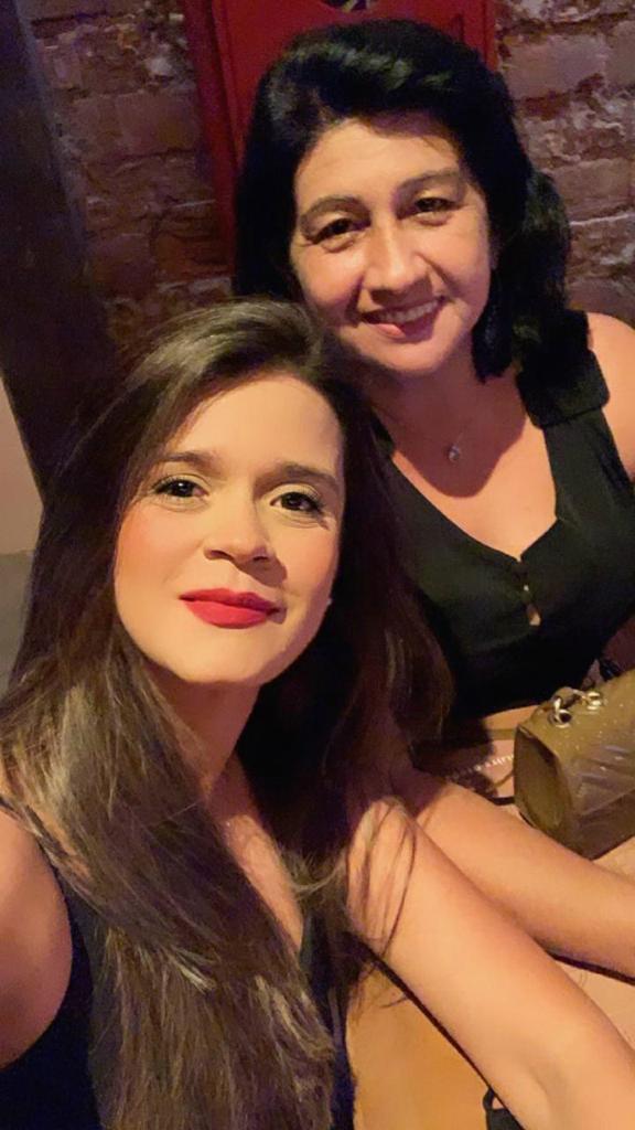 Paloma e Carmen