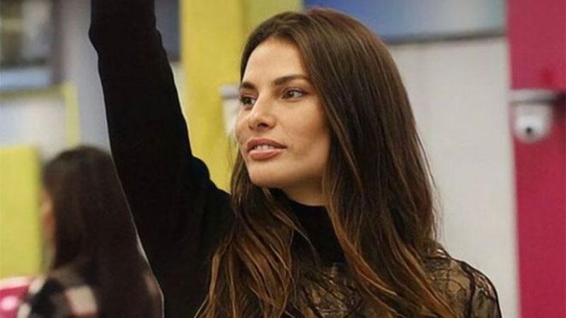 Dayanne está na final do Big Brother da Itália