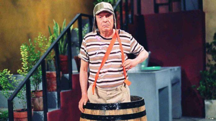 Roberto Gómez Bolaños – Chaves