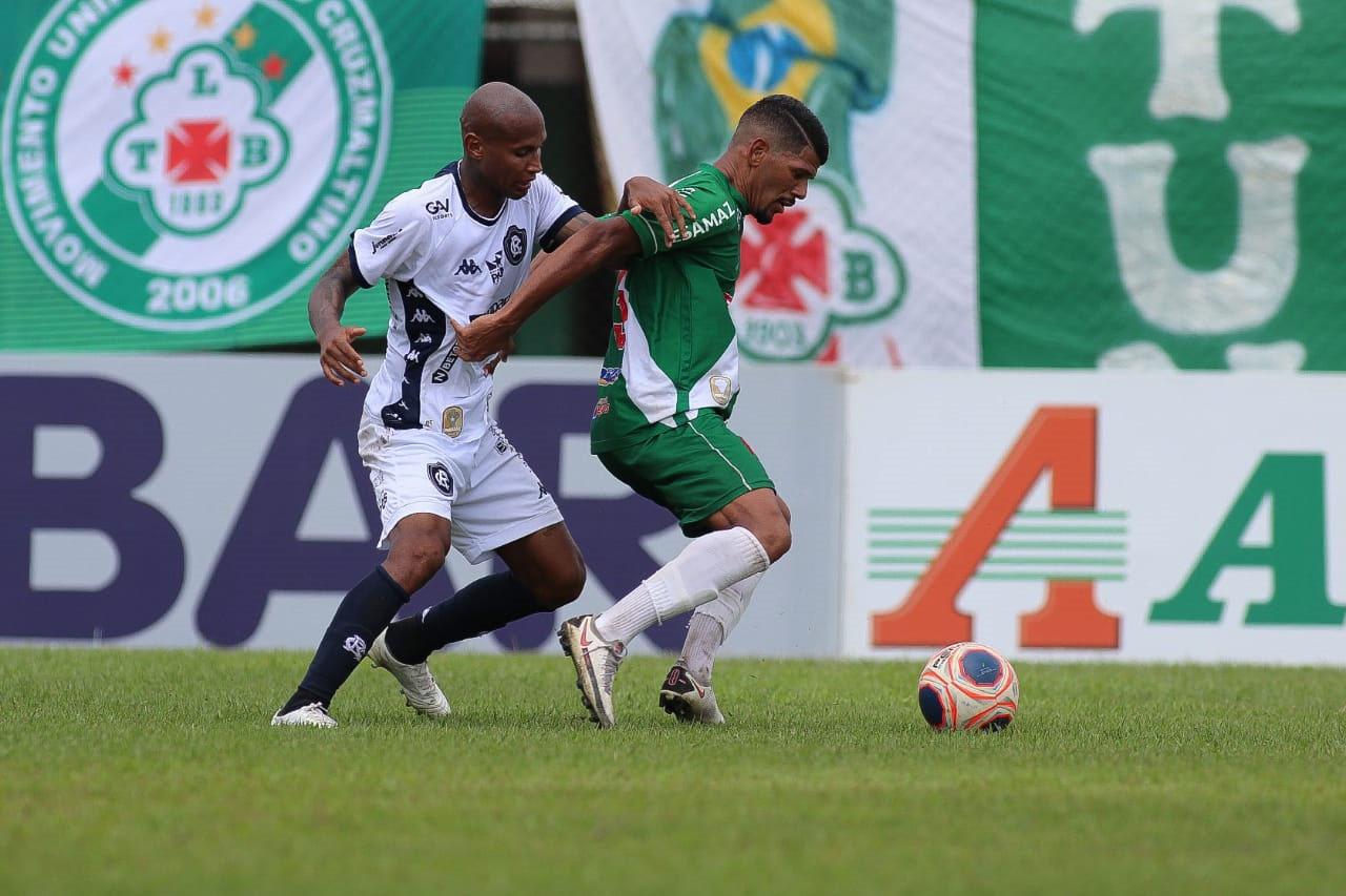 Tuna e Remo disputam uma das vagas na decisão do Campeonato Paraense