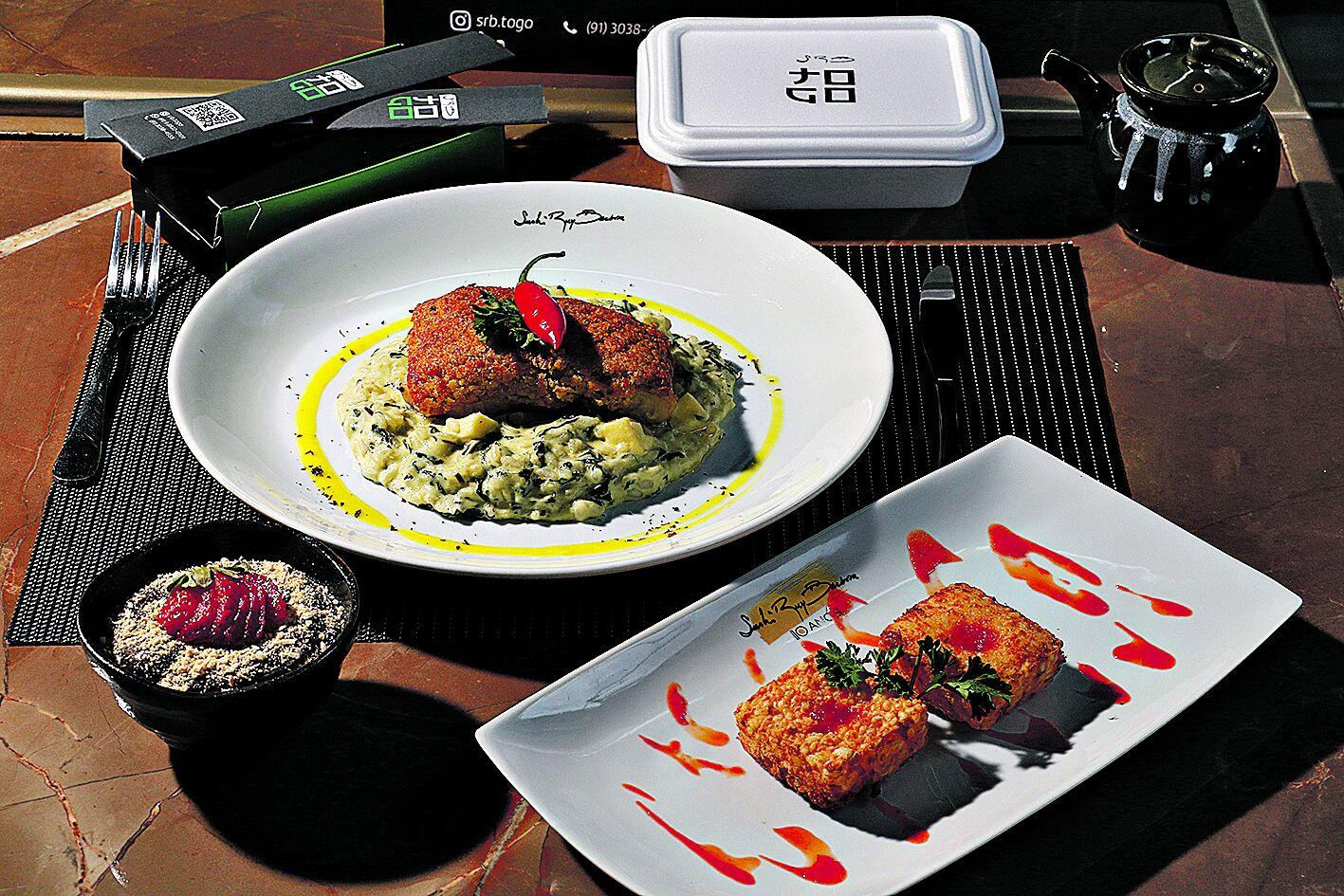 No Sushi Ruy Barbosa, a combinação entre a experiência da casa e experimentações agradaram