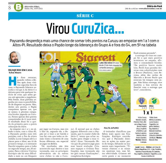 """""""CuruZica"""""""