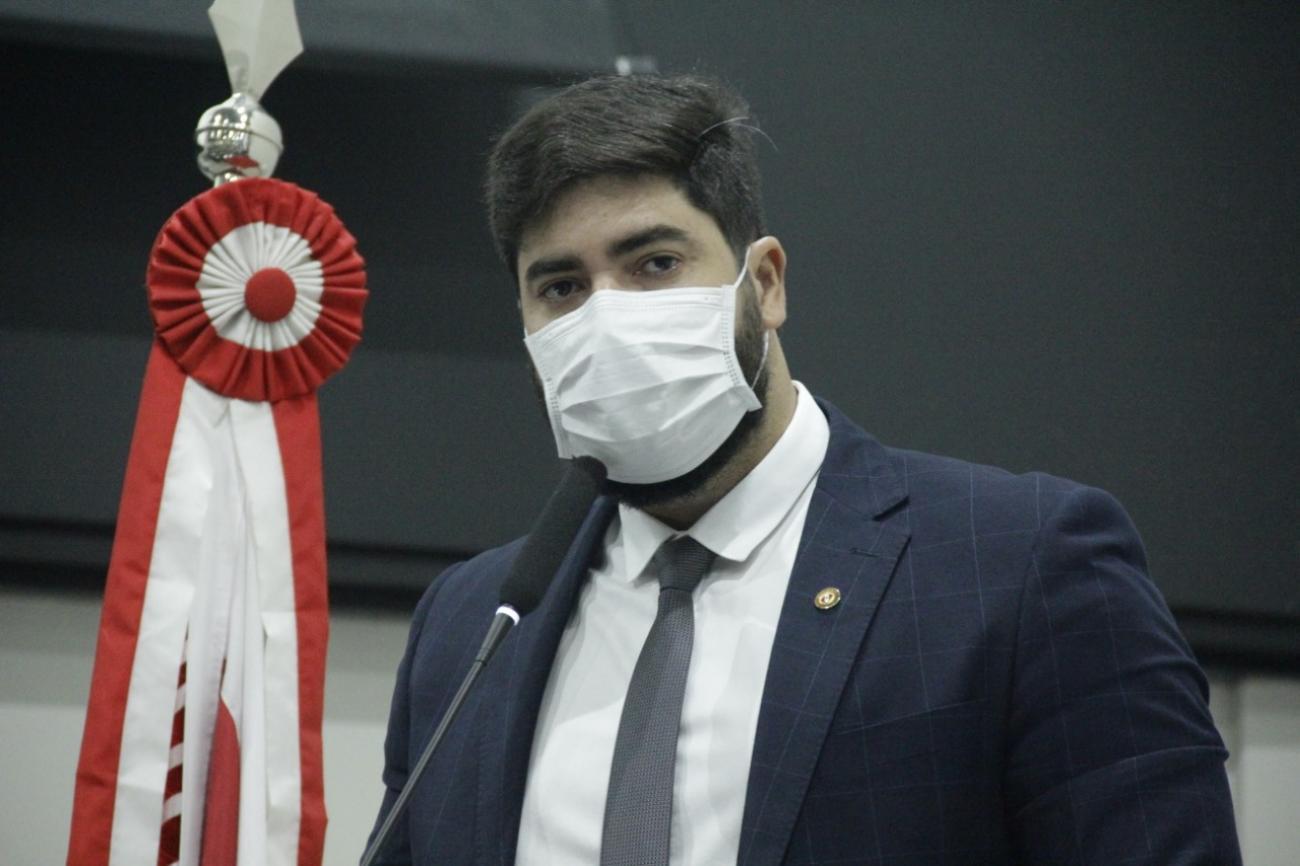 Deputado Adriano Coelho