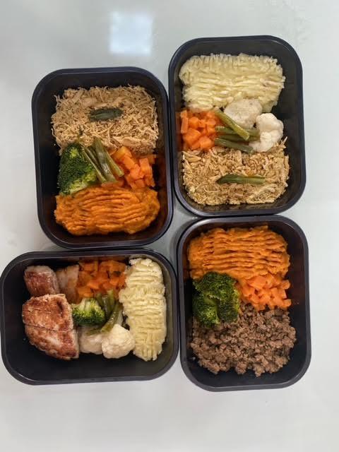 Segundo pesquisa, 30% dos brasileiros querem mudar os hábitos alimentares