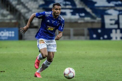 O jogador não enfrentará o Clube em que teve seu primeiro contato com o futebol.