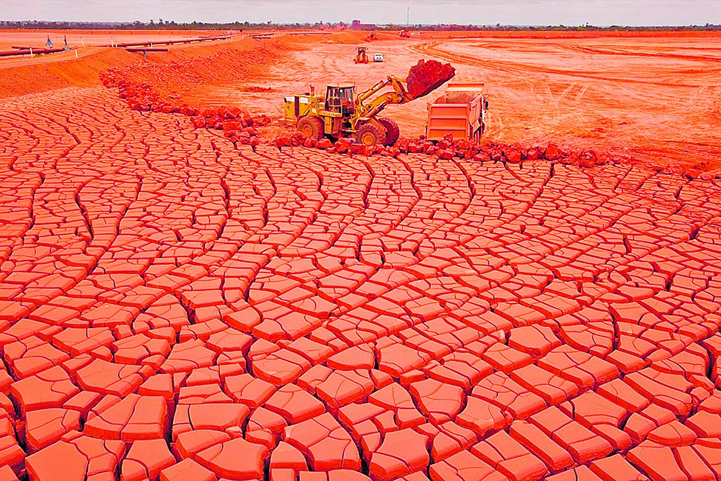 """Metodologia """"Tailings Dry Backfill"""""""