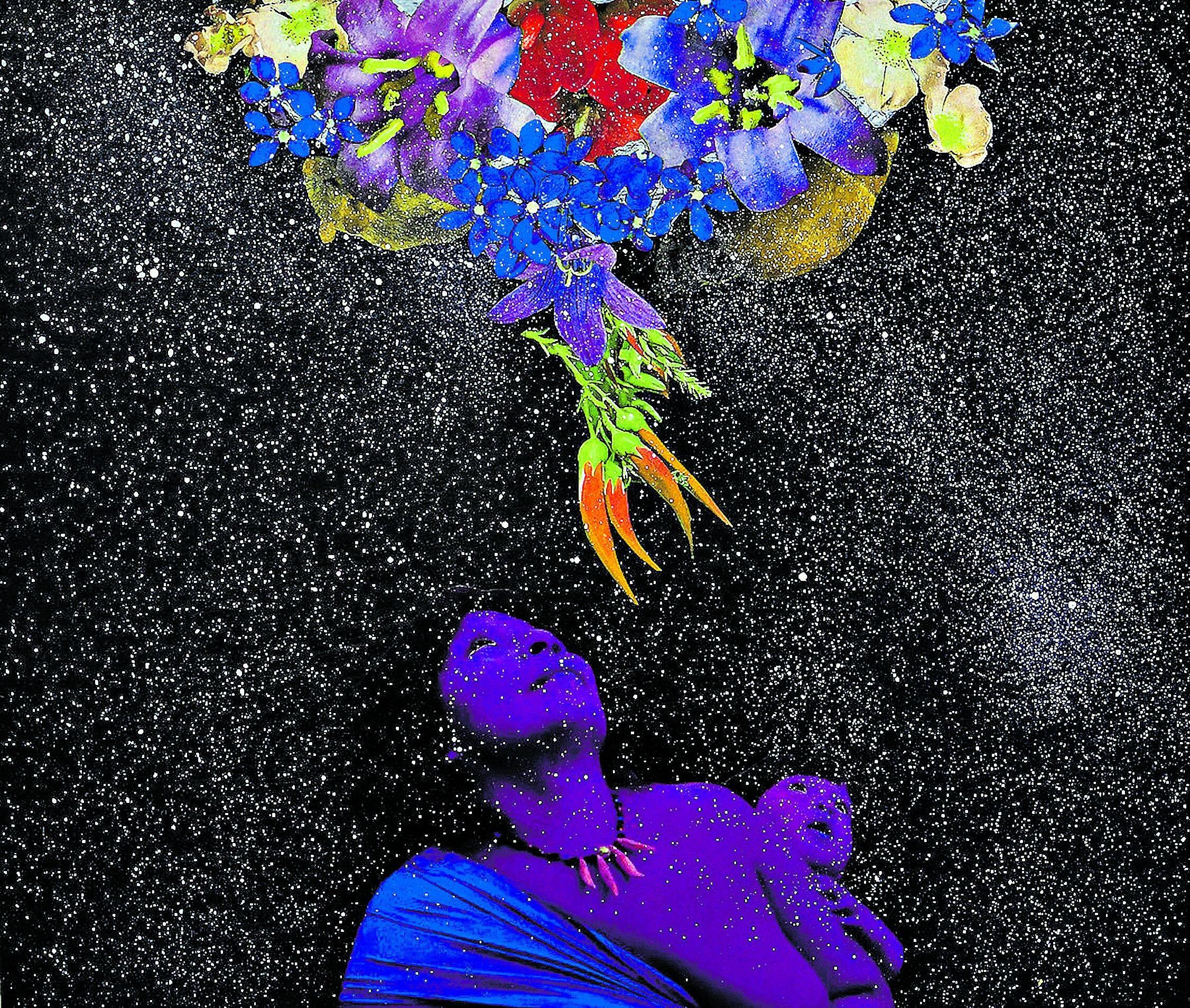 3 A arte de Moara Brasil é outro destaque