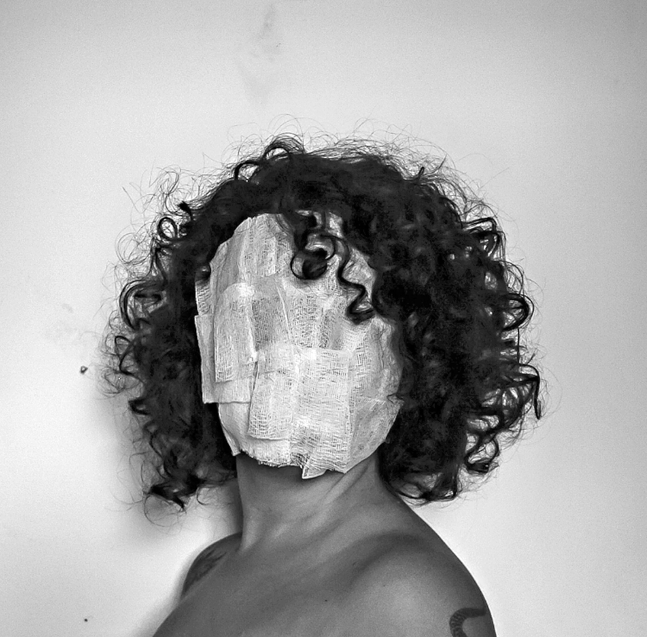 2 Obra de Antônia Muniz também está no acervo.