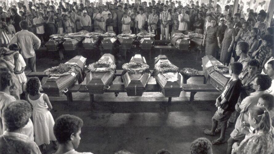 Comissão Pastoral da Terra aponta violência no campo no Pará.