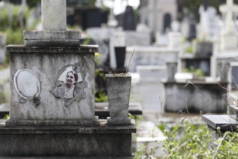 Dia das Mães tem cemitérios vazios em Belém
